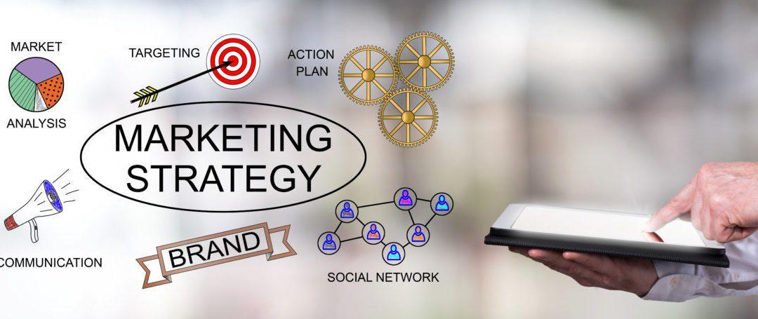 Mixed marketing strategies