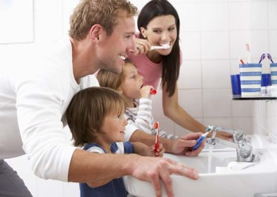 7 Tips to Make Brushing Fun for Your Child