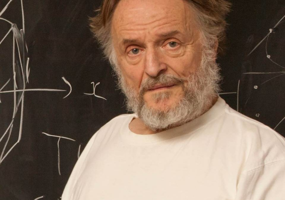 Mathematician John Horton Conway, known for inventing the 'Game of Life,' dies at age 82